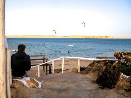 École de kitesurf -7