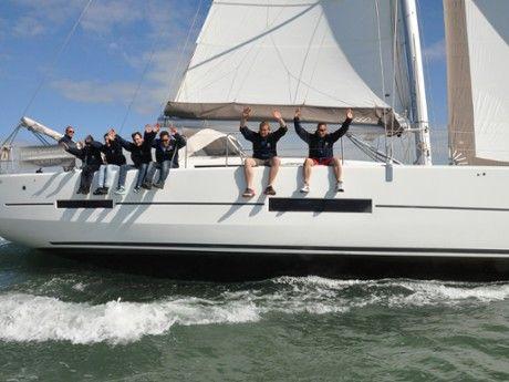 Agence croisières en voilier-1