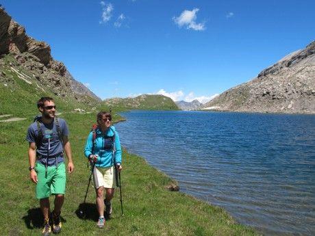 Le lac Foréant