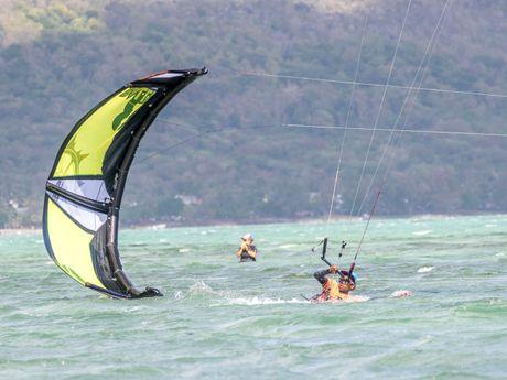 École de kitesurf -8