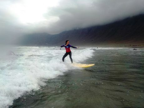 Surf-Camp