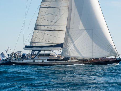 Notre voilier, Leatsa