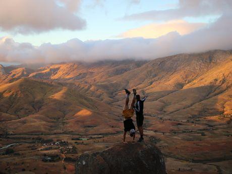 Andringitra Madagascar
