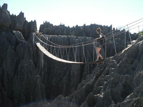 Via Ferrata Madagascar