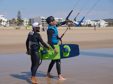 École de kitesurf -2
