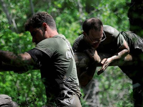 Marine Corps datant règles