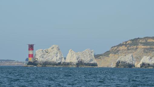 Ile de Wight et Sud Angleterre -1