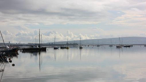 Croisière en voilier autour de l'île de Wight -7