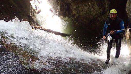 Journée initiation et perfectionnement (2 Canyons)-3