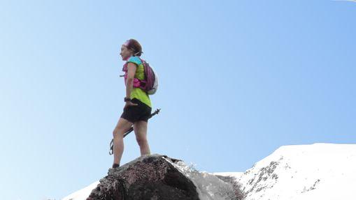Découverte du trail blanc en Ariège-4
