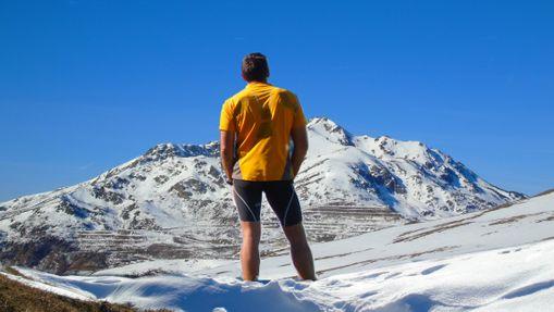 Découverte du trail blanc en Ariège-5