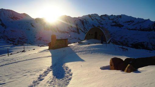 Le Grand Paradis à Ski-3