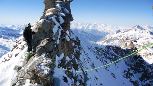 Le Grand Paradis à Ski-6