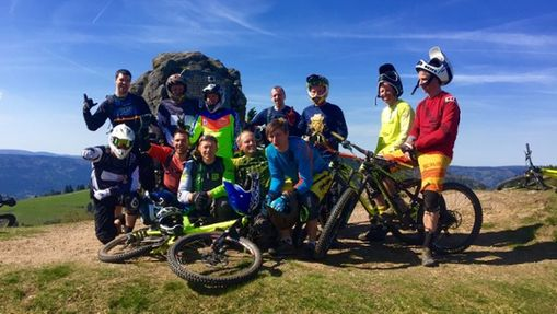 STAGE VTT ENDURO -4