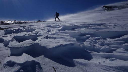 Ski de randonnée au coeur du massif du Queyras-7