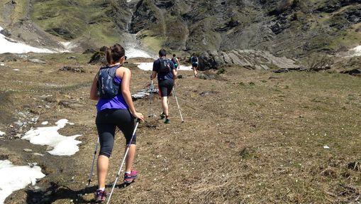 Mini-séjour Trail et Balnéo - Massif du Mont Blanc-1
