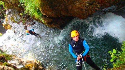 Canyon sportif Saugué-1