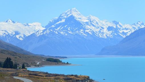 Le Massif du Mont Cook en ski de randonnée-7