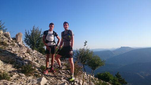 Journée Trail au Mont Ventoux-4