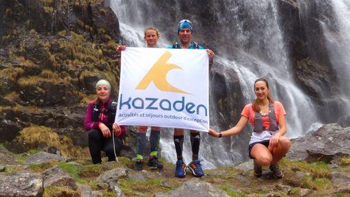 Week-end Trail Choc en Ariège