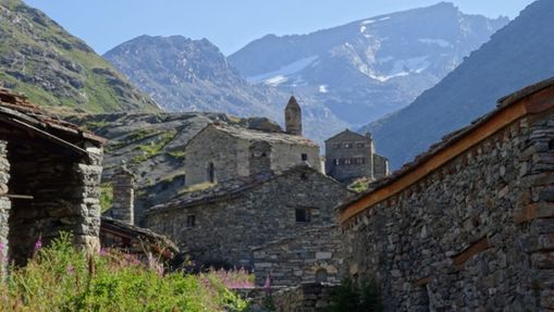 Vanoise, superbe Haute Maurienne-12