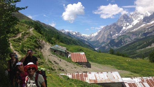 Tour du Mont Blanc-10