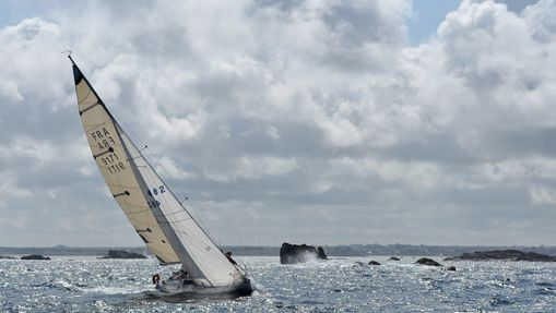 Croisière entre les Îles de la Mer d'Iroise-1