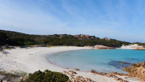 Croisière entre Corse et Sardaigne en voilier-9
