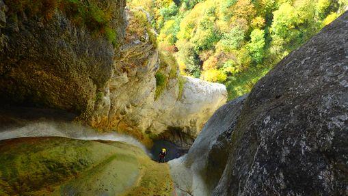 stage canyon extrême-4