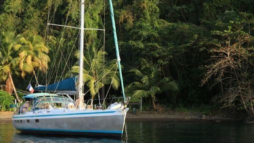 Croisiere sur les Iles Grenadines-5