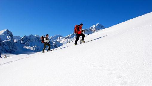 Tour du Mont Viso en ski de randonnée en 4 jours-4
