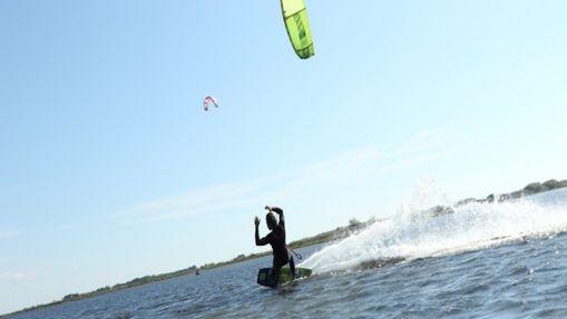 Séjour de kitesurf en duo ou solo-5