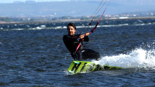 Week-end d'initiation au Kitesurf-11