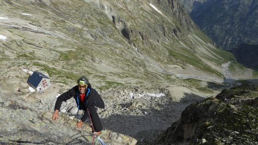 Escalade en Haute Montagne-2