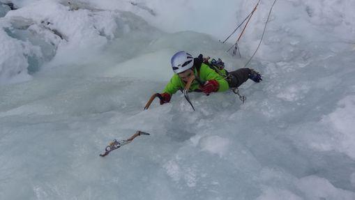 stage initiation cascade de glace-9
