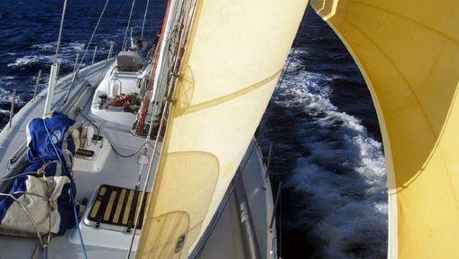 Transatlantique : de Lorient à la Martinique -4