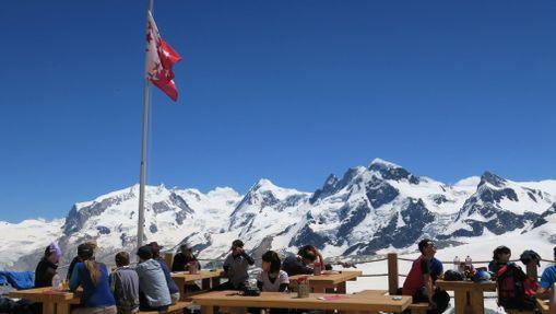 Traversée Arolla-Zermatt-9