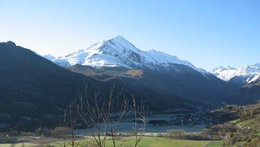 Stage Trail Pyrénées - Découverte-2