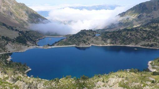 Week end choc  - Grand Raid des Pyrénées 2018-3