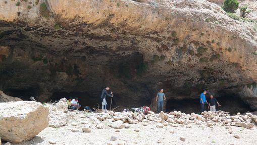 Trek et survie dans le Haut-Atlas marocain-9