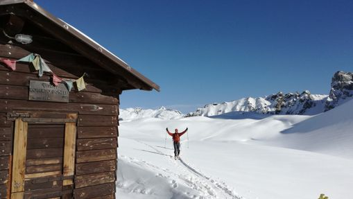 Val Maira paradis ski rando-5