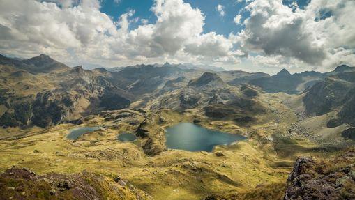 Randonnée autour du Pic du Midi d'Ossau-10