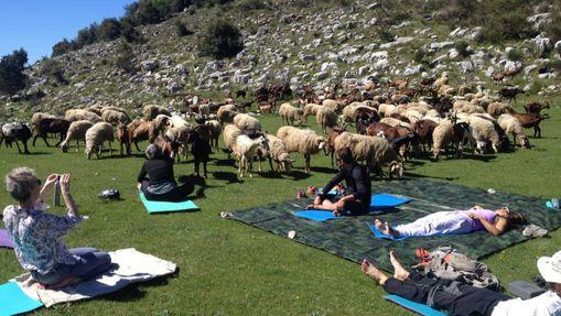 Séjour Yoga et bien-être-3