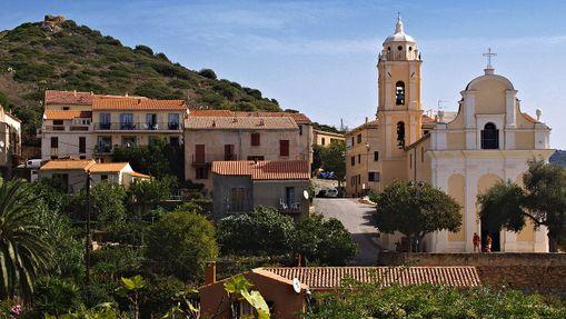 Yoga et Randonnées en Corse-5