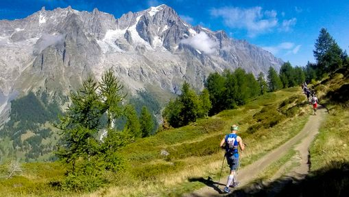 Stage Trail Tour du Mont-Blanc-1
