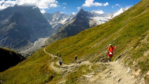 Stage Trail Tour du Mont-Blanc-2