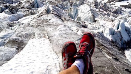 Stage Trail Découverte à Chamonix-Mont-Blanc-1