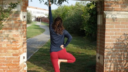 Stage Yoga & Méditation sur mesure dans le Verdon