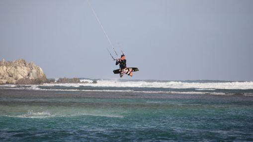 Croisière Kitesurf en Guadeloupe-2