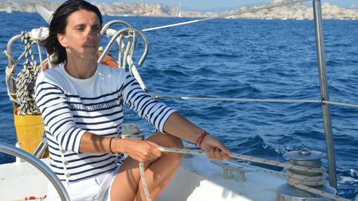 De Marseille aux Antilles en FEELING 446-3